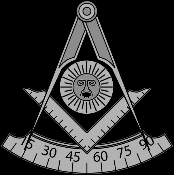 Past Master Emblem